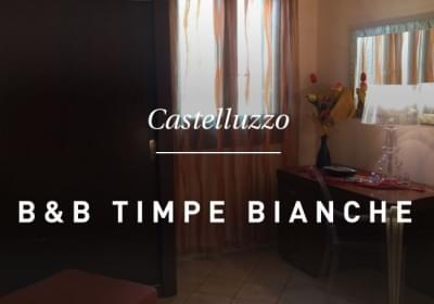 Bed And Breakfast Bb Timpe Bianche